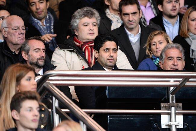 ASSE : Caïazzo veut faire taire définitivement Aulas sur le PSG