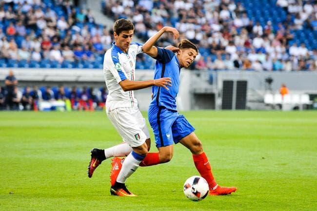 Nantes: Le Bayern et l'OL n'ont pas intérêt à énerver Kita…