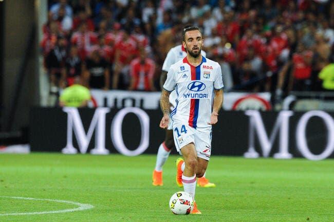 OL : Et si Darder était le boss de Lyon cette saison ?