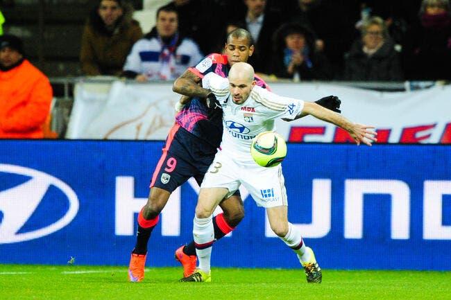 OL : Jallet met les choses au point sur un transfert à Bordeaux
