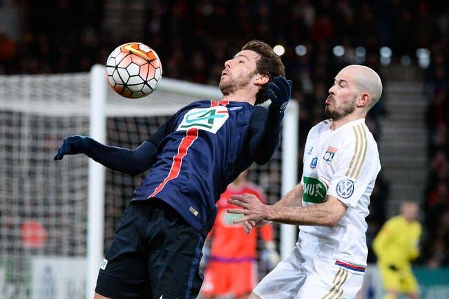 OL : Lyon champion devant le PSG ? Un joueur de l'OL veut y croire