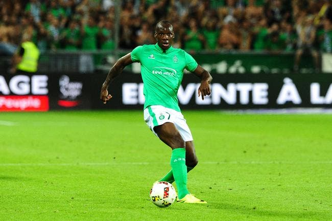 ASSE : Bryan Dabo a refusé une fortune afin de signer chez les Verts