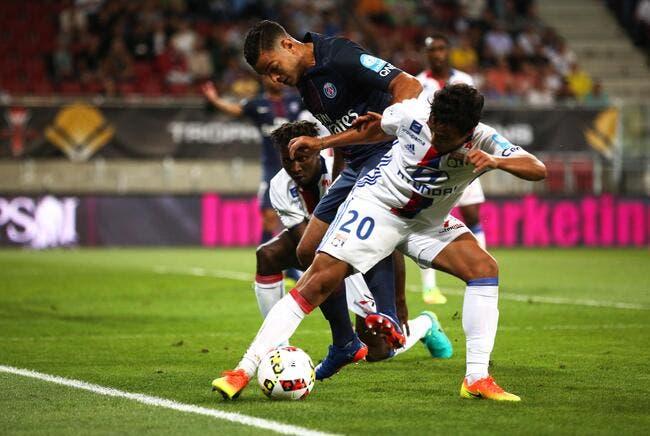 OL : Pierre Ménès refuse d'enterrer Lyon, mais...