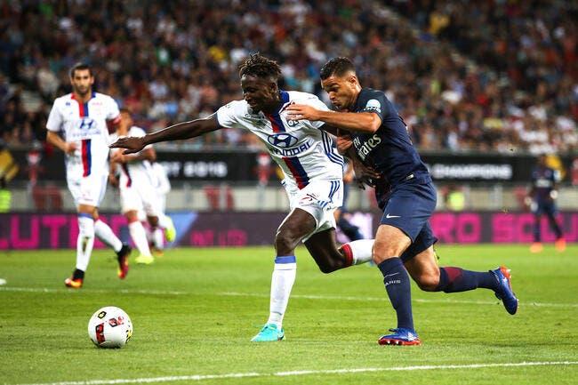 OL-PSG : Quand Lyon voulait échanger Ben Arfa...contre Rothen