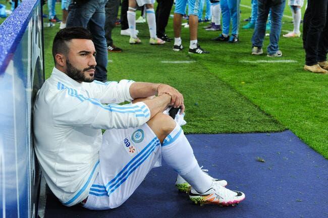 OM : Fausse blessure et vrai départ pour Alessandrini ?
