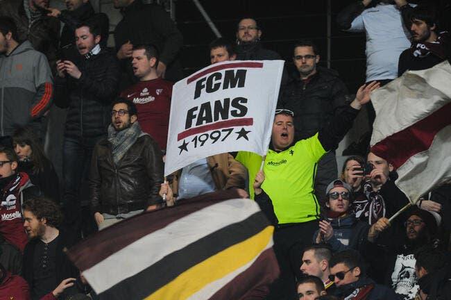 L1 : Nancy-OL interdit aux indépendants lyonnais... et aux fans de Metz !