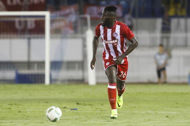 Officiel: Masuaku signe à West Ham pour jouer avec Payet