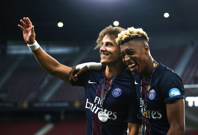 PSG: Trois clubs de L1 guettent un problème avec Kimpembe