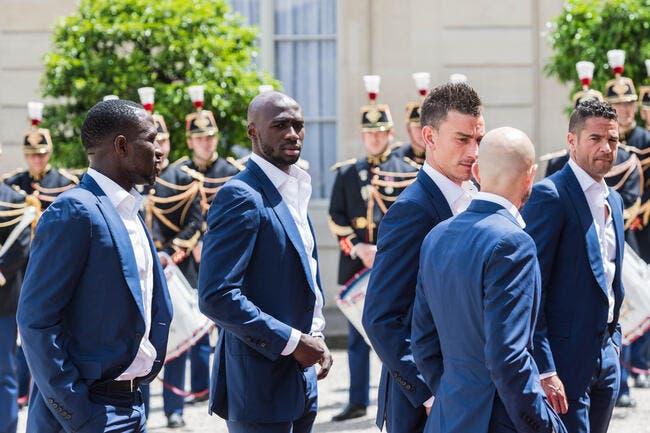 PSG: Une offre folle pour un milieu en cas de départ de Matuidi ?