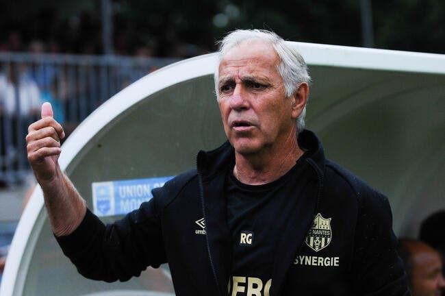 FC Nantes : Praud balance le secteur à remplumer pour les Canaris