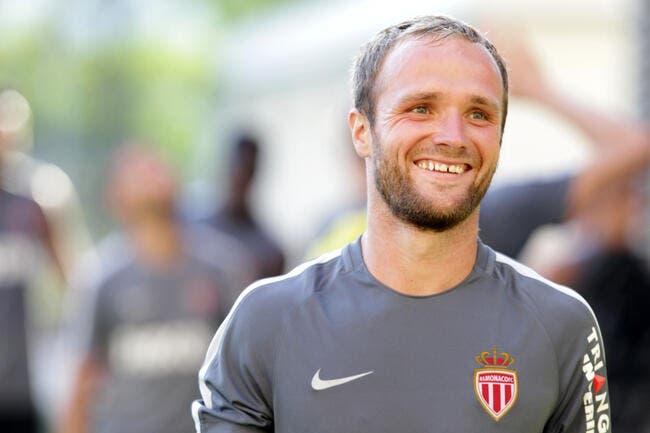 Monaco : Le cas Valère Germain définitivement réglé au mercato