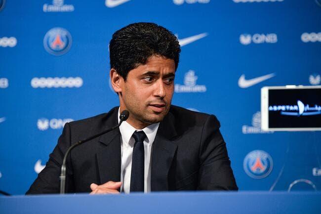 PSG : Un dernier attaquant recruté au mercato malgré Al-Khelaifi