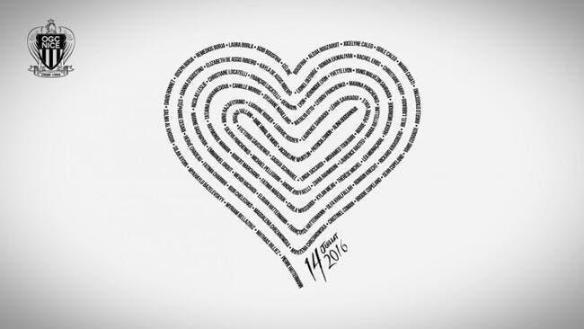Rennes: Le beau geste de solidarité pour les victimes de Nice