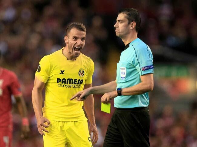 LdC : Soldado out plusieurs mois et donc contre Monaco