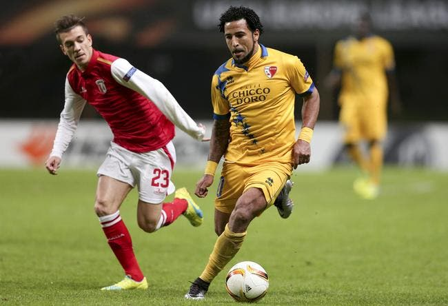 Mercato : Caen vise un attaquant portugais pour dire adieu à Delort