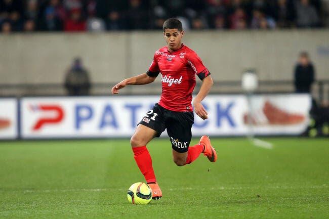 OL : Lyon pousse très fort pour recruter Blas au mercato