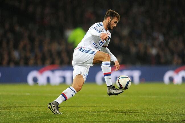 OL: Lyon refuse 5 ME pour un joueur mis au placard