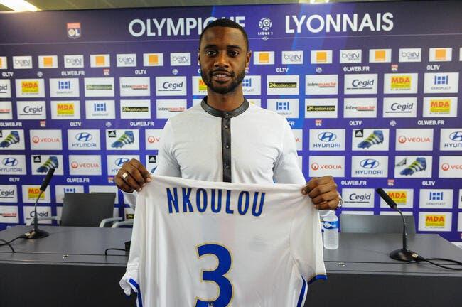 OL : Nkoulou n'a pas peur d'un accueil à la Valbuena au Vélodrome
