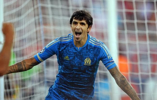 OM : Lucho demande à revenir à Marseille !