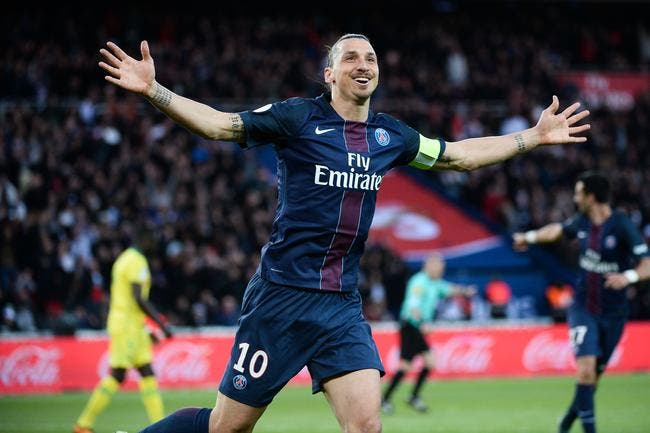 PSG : Canal+ regrette le départ de la star Ibrahimovic