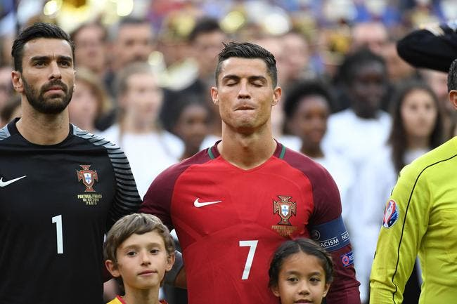 Madère en danger, Cristiano Ronaldo ne reste pas les bras croisés