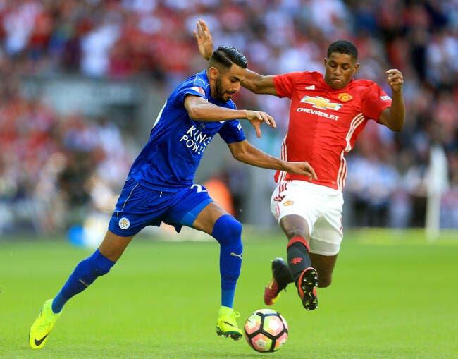 Ranieri prolonge pour quatre ans — Leicester
