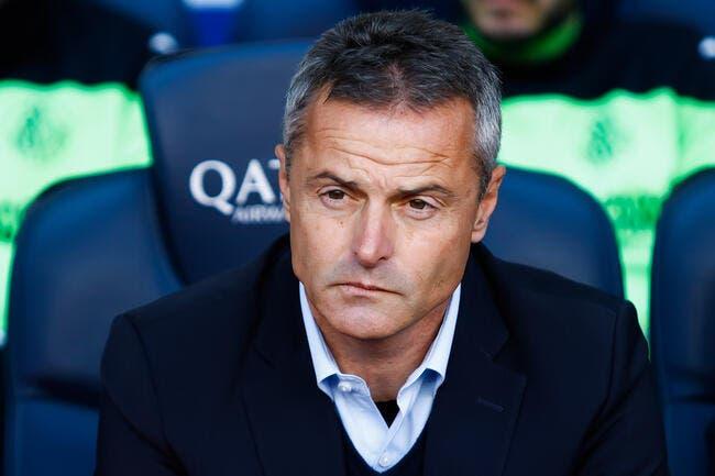 Officiel: Villarreal annonce le remplaçant de Marcelino