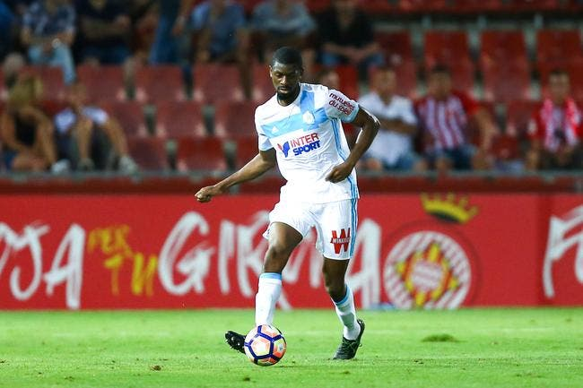 OM: Diaby ne se sent pas capable de quitter Marseille