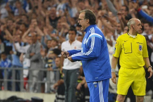 OM: Gérard Lopez promet une ère Bielsa s'il rachète le club