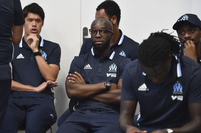 OM: Lassana Diarra élu capitaine par les joueurs