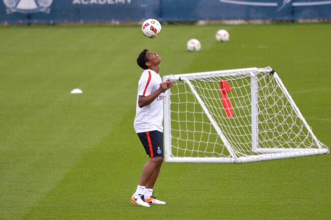 PSG : Trois absents de marque à Bastia