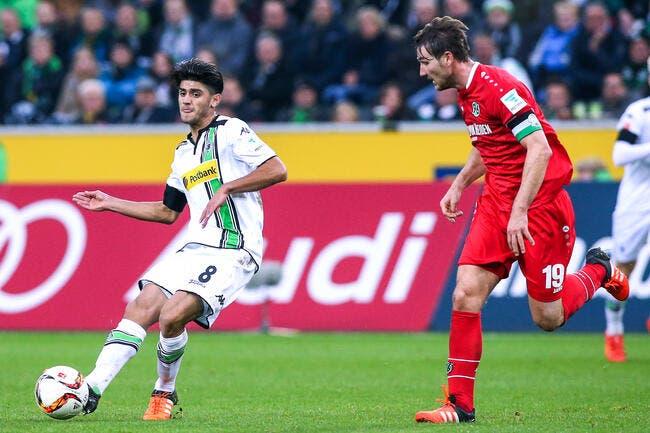 PSG: Une offre à 40 ME pour un espoir allemand rejetée !