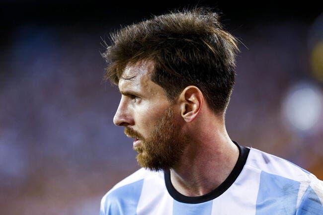 Argentine: Messi met fin à sa retraite internationale