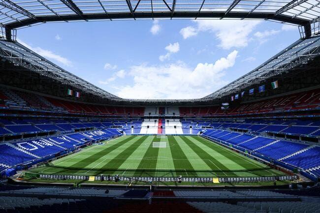 Mercato : L'OL a le budget d'un club de D2 anglaise, peste un agent