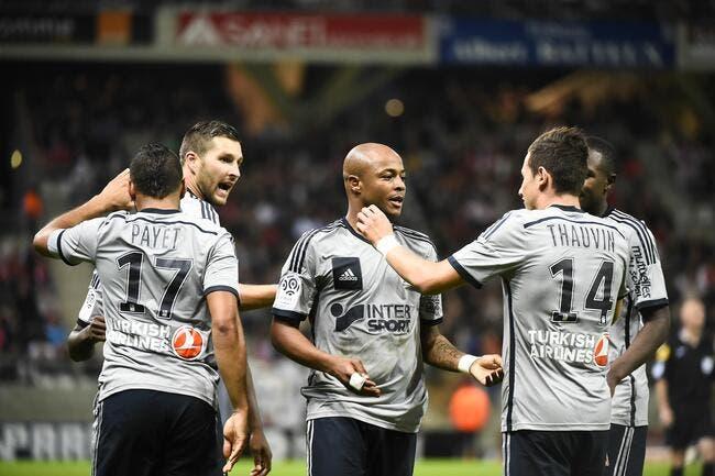Mercato: Payet, Ayew, Gignac… L'ancien trio de l'OM réuni à West Ham?