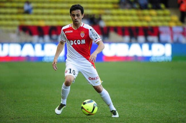 Monaco se fait déjà une grosse frayeur contre Guingamp