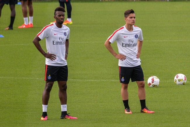 PSG: Rejeté par Emery, un attaquant hésite à filer en Italie