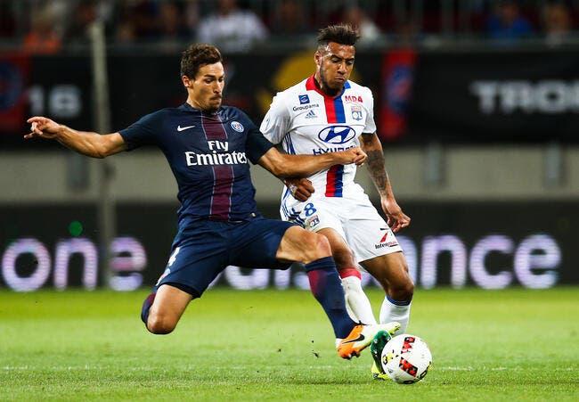 PSG : Stambouli, prêté avec option d'achat au Bétis Séville