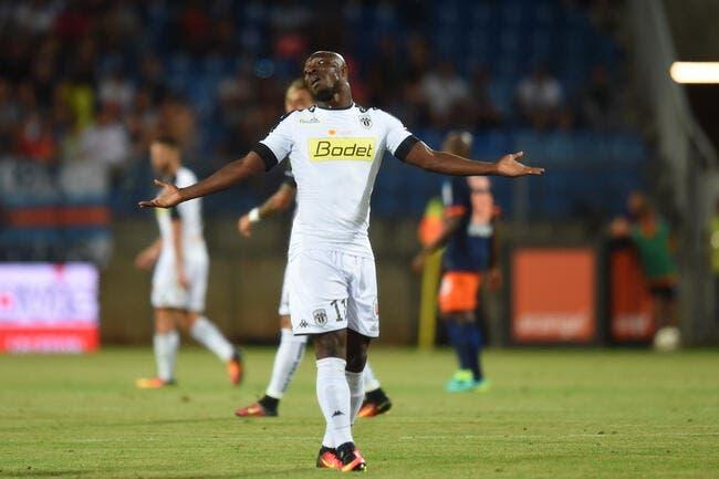 Angers : Moulin a trouvé le défaut qui coupe les ailes de son équipe
