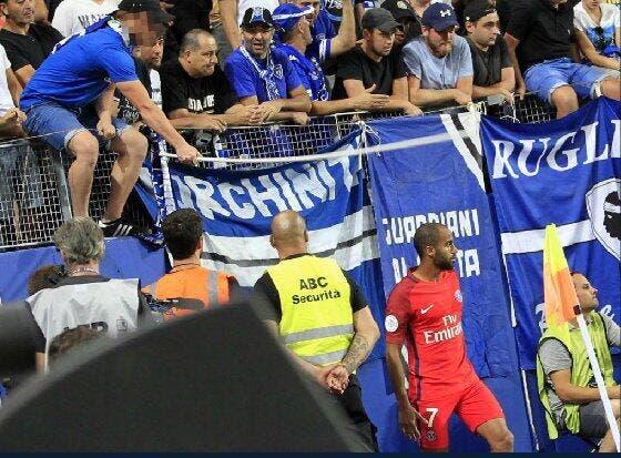 Balbir vide son sac sur les incidents de Bastia-PSG