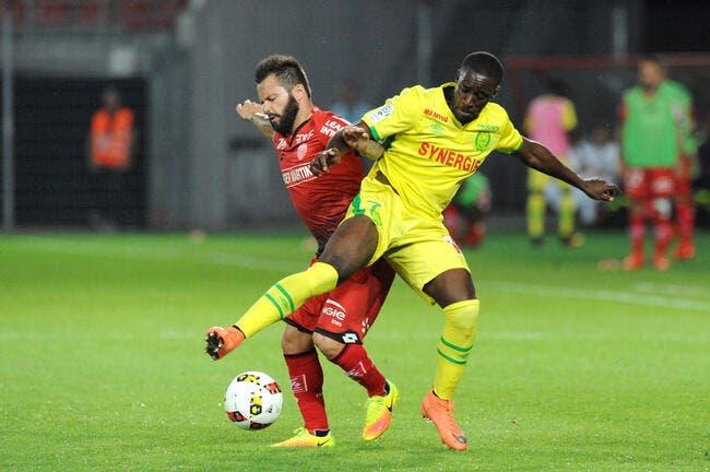FC Nantes : Malgré la victoire, Girard pointe un problème persistant