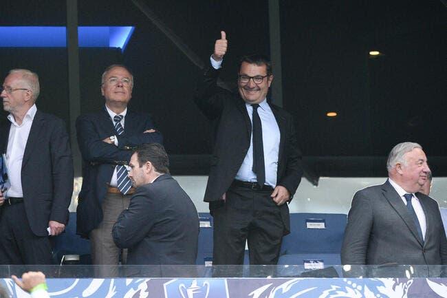 L1 : Quand le DG de la LFP se tait sur Bastia-PSG et applaudit le show