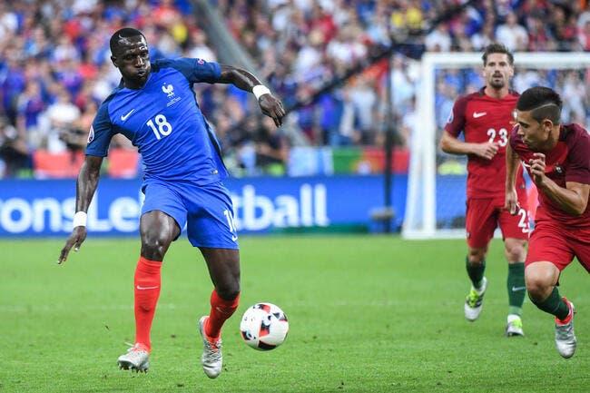 Mercato : Moussa Sissoko au Real Madrid, ce serait bidon