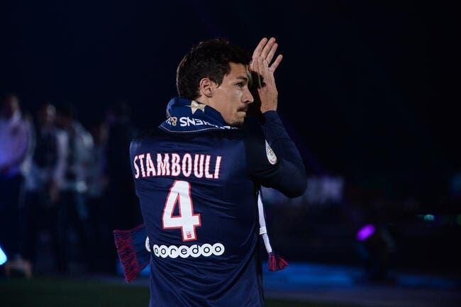 Mercato : Stambouli part du PSG avec une finale Schalke 04 - Bétis