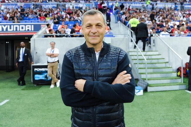 OL : Lyon pense à faire une Leicester face au PSG
