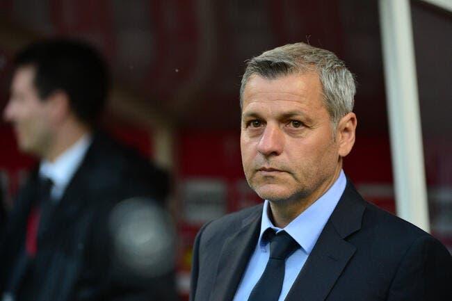 OL : Lyon va à Nancy mais en reculant et en fulminant