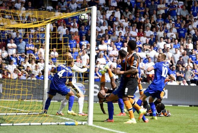 Premier League : Leicester succède à Arsenal avec sa défaite