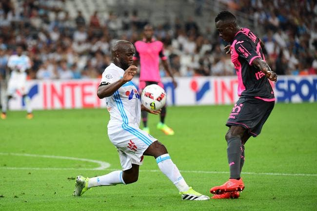 OM - Toulouse : 0-0