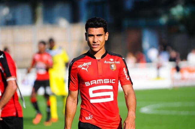 Rennes : André dévoile le dernier problème à régler pour gagner