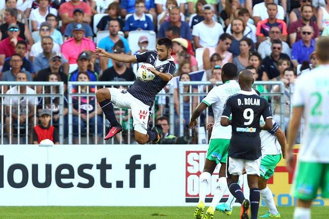 Bordeaux : Les Girondins ont trouvé leur nouveau bijou en attaque